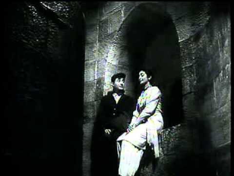 Dil Ka Bhanwar Song Lyrics in Hindi and Video Song – Tere Ghar ke Samne Dev Anand Nutan Movie