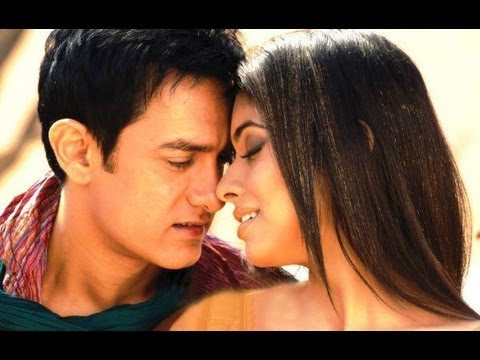 Guzarish Song Lyrics in English and Video Song – Ghajini Amir Khan Movie