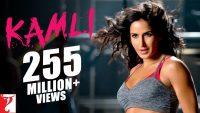 Kamli Song Lyrics in Panjabi and Video Song – Dhoom 3 Amir Khan Movie