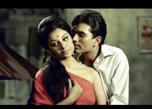 Roop Tera Mastana Song Lyrics in English and Video Song – Aradhana