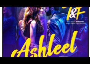 Akhiyaan Song Lyrics – Tuesdays and Fridays Movie