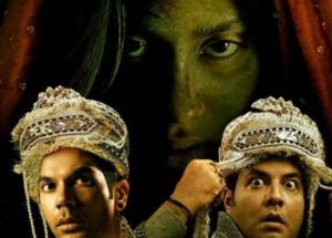 Bhootni Song Lyrics – Roohi Movie